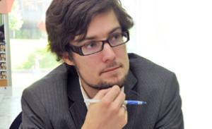 Vincent Larivière