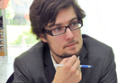Interview with Vincent Larivière