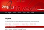 Agenda for the Discussion on the Future Development of the SciELO Network