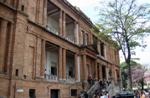 Pinacoteca of São Paulo: some art history of Brazil and of Jardim da Luz