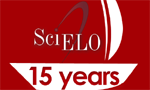 SciELO 15 Years: scholarly communication, meetings, reunions, poetry and music