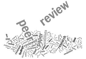 Research paper peer review