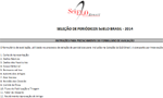 SciELO Brazil revises indexing criteria