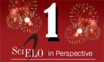 The SciELO in Perspective blog celebrates its first year