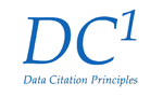 Principles for the citation of scientific data
