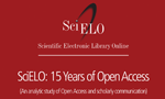 UNESCO and SciELO launch a new book on SciELO on its 15 years of operation