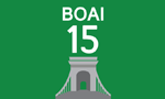 The BOAI (Budapest Open Access Initiative) celebrates its 15 year anniversary