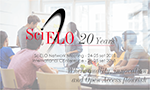 The tomorrow of SciELO journals will be discussed by working groups in the SciELO Networking Meeting of the SciELO 20 Years week
