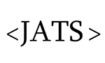 Introduction to JATS (Journal Article Tag Suite)