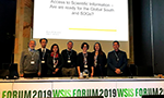 Launch of the Global Alliance of Open Access Scholarly Communication Platforms to democratize knowledge [Originally published in UNESCO's website in April/2019]