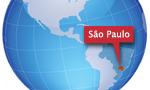 La ciudad de São Paulo