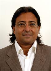 Indrajit Barnejee
