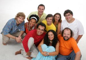 Grupo A Barca