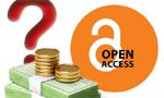 ¿Cuánto cuesta publicar en acceso abierto?