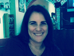 Teresa Cristina Rego