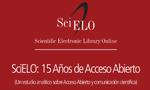 UNESCO y SciELO lanzan libro sobre los 15 de SciELO