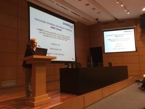 Silvia Galletti (ABEC) habló acerca del acuerdo con iThenticate (Foto: SciELO)