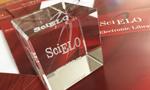 Flujo de manuscritos y artículos procesados por las revistas SciELO Brasil en 2014 y 2015