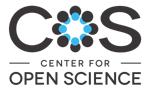 El Center for Open Science, alternativa a Elsevier, anuncia nuevos servicios de preprint [Publicado originalmente en el blog Ithaka S+R en Agosto/2017]
