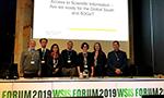 Lanzamiento de la Alianza Global de Plataformas de Comunicación Académica de Acceso Abierto para democratizar el conocimiento [Publicado originalmente en el sitio de UNESCO en Abril/2019]