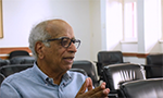 Entrevista y homenaje a Charles Pessanha [Publicado originalmente en el blog de DADOS en enero/2020]