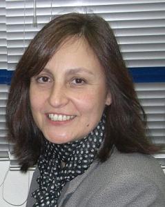 Susana I. Córdoba de Torresi