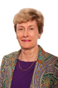 Janet Seggie
