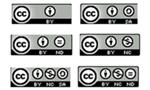 Lançamento da nova versão 4.0 Creative Commons