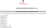 SciELO Brasil revisa os critérios de indexação