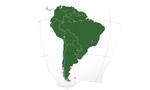 A ciência na América do Sul na Nature