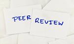 A revisão por pares como objeto de estudo