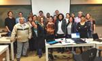 Curso internacional atualizou profissionais da Rede SciELO na nova versão da plataforma metodológica