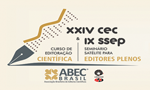 Eventos da Associação Brasileira de Editores Científicos (ABEC) mostram evolução da profissionalização de periódicos científicos do Brasil