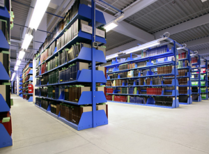 Foto: Technische Informationsbibliothek (TIB)