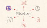 O que é este tema dos preprints?