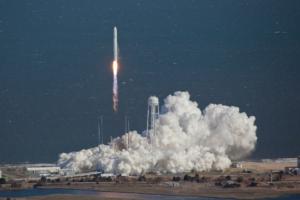 Foto: NASA Goddard Space Flight Center.