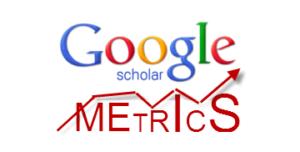 Google Scholar Metrics (GSM)