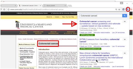 how to get free access to google scholar