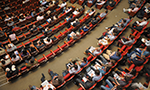 Como aproveitar ao máximo uma conferência acadêmica – uma lista de verificação para antes, durante e após a reunião [Publicado originalmente no blog LSE Impact of Social Sciences em Março/2018]