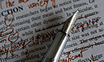 Revisão por pares – sobre as estruturas e os conteúdos