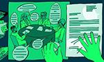eLife testa uma abordagem inovadora de avaliação por pares