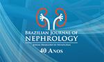 Brazilian Journal of Nephrology: trajetória e internacionalização