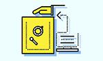 Desbloqueie formas de compartilhar dados na avaliação por pares