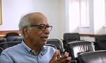 Entrevista e Homenagem a Charles Pessanha [Publicado originalmente no blog da DADOS em janeiro/2020]